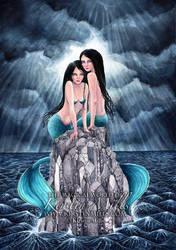 Sirens by kirstinmills