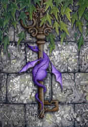 The Key by kirstinmills