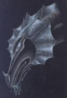 Panthymaeus - xmas present by Samantha-dragon