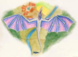 Flyover by Samantha-dragon
