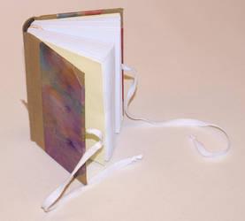 Book nr.1 by Samantha-dragon