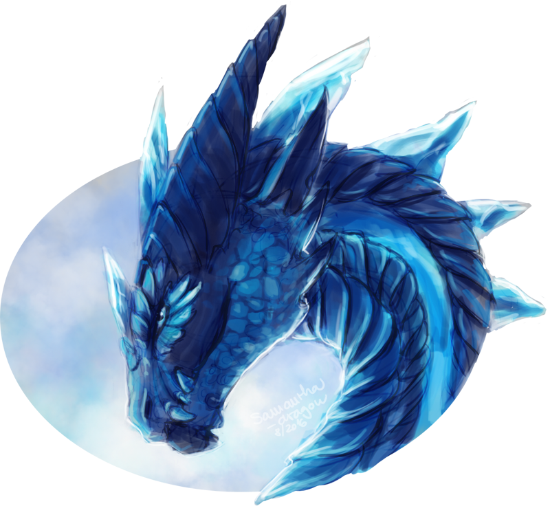 Gift: Cold As Ice by Samantha-dragon