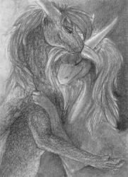 Gift: Hug in Dark by Samantha-dragon
