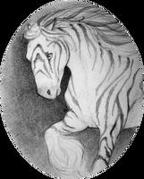 ArtAdopt: Stripe by Samantha-dragon