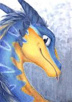 Prize: Azelot by Samantha-dragon