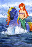 Contest/Mini-event: Ocean Parade by Samantha-dragon