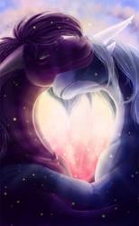 Gift: Magnolia VI. by Samantha-dragon