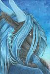 Christy Winter by Samantha-dragon