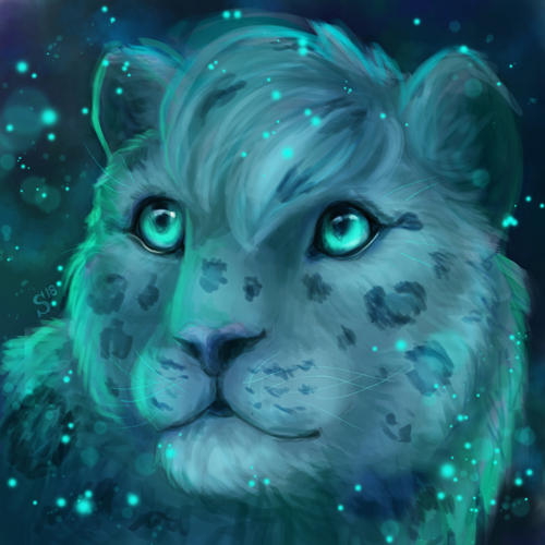 Gift: Shenna by Samantha-dragon