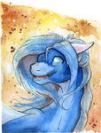 Happy Sam by Samantha-dragon
