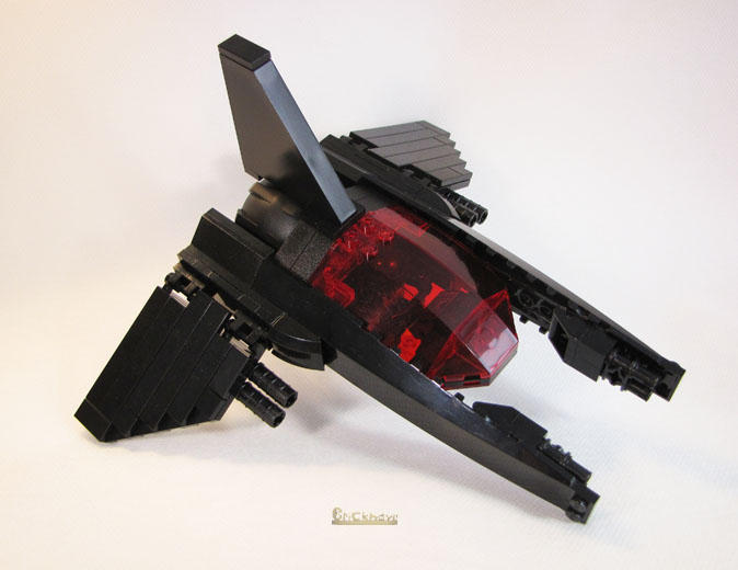 Shadowstrike Vic Viper by Bricknave