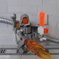GRY-1 by Bricknave