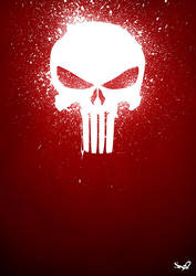 The Punisher by Sno2
