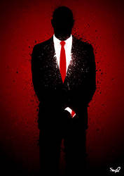 Shadow Of A Hitman by Sno2