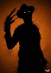 Shadow Of Freddy by Sno2