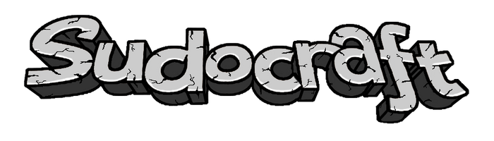 Sudocraft Banner by geezerdk