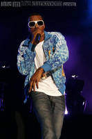 Kanye West - Festival Hall -1- by lifeinthedarkroom
