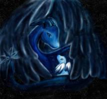 Dragonz by OdieIshida