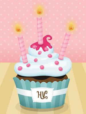 Happy Birthday mom! by llenalove