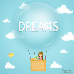 Let the dreams guide you by llenalove