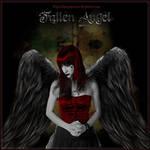 Fallen Angel by ChaosPriestess