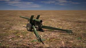 Artillery View 2 by MMitov