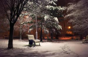 solitude by Valentin-Gl