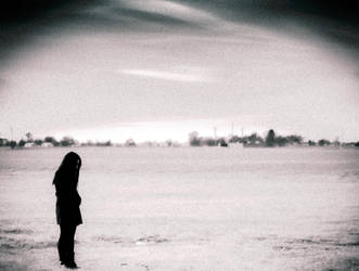 Alone In A Dream by BrandonHasbrook