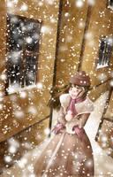 It's Winter Time by KitamuraYuko