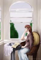The Book by KitamuraYuko