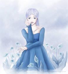 Winter has come by KitamuraYuko