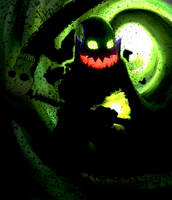 Gomess - Legend of Zelda: Majora's Mask by LaLaFoxtrot
