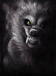 Werewolf By Angelanovus-d5fdfmq by alucard916