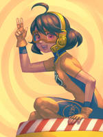 Mechanica by bellhenge