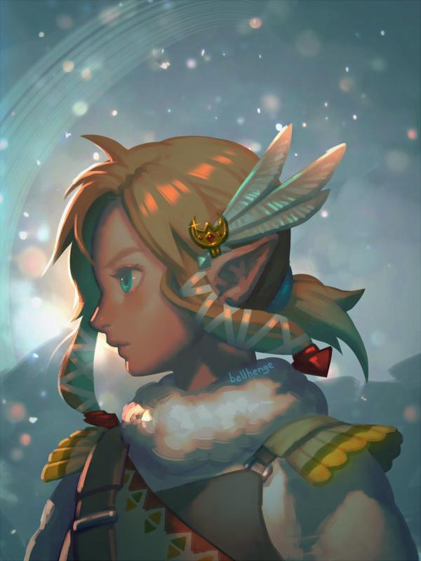 Rito Link by bellhenge