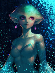 Princess Ruto by bellhenge