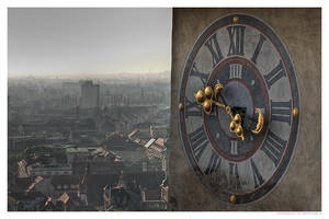 who turned the clock? by zero-
