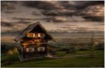 romantic cottage by zero-