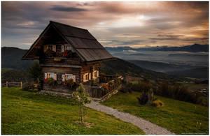 romantic cottage 09 by zero-