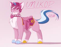 Unikop by R-A-Enbows