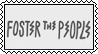 Foster The People stamp by SheiksDWeirdo