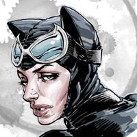 KittyCat by RansomGetty