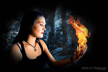play with the fire by Radlingmayer