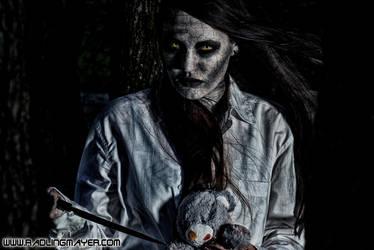 Zombie Nation by Radlingmayer