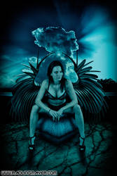 Dark Angel by Radlingmayer