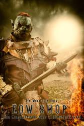 Ork Warcraft by Radlingmayer