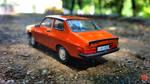 Dacia 1410 Sport - Rear by Sk1zzo