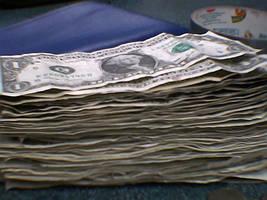 MONEY by deadclown89
