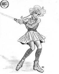 Kousa by princess-seranade