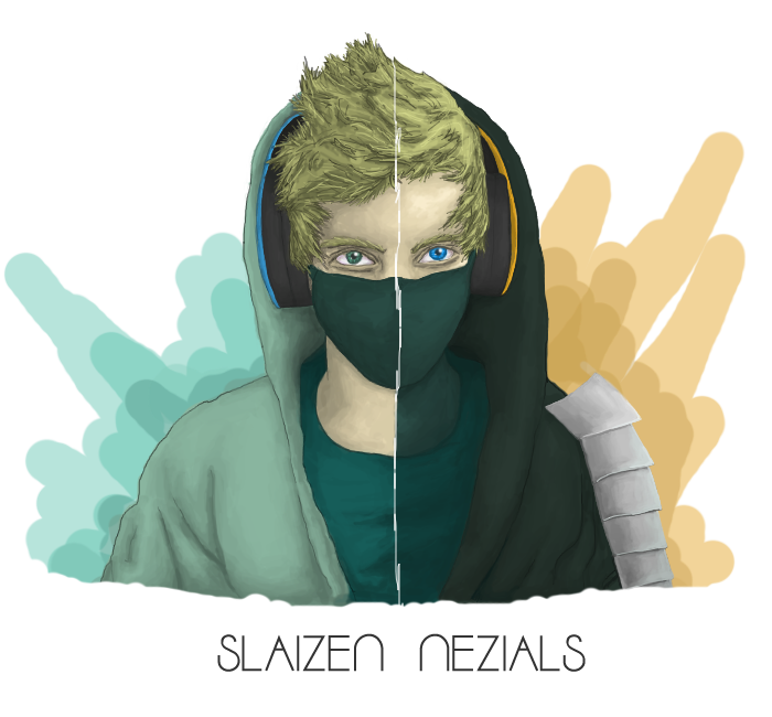 Slaizen's Profile Picture